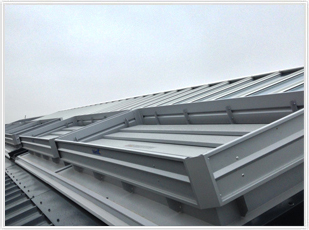 industrial and commercial natural ventilation systems