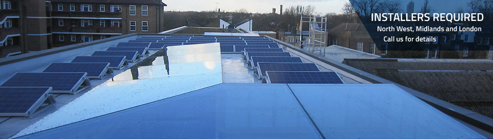 UK Commercial Natural Ventilation Systems